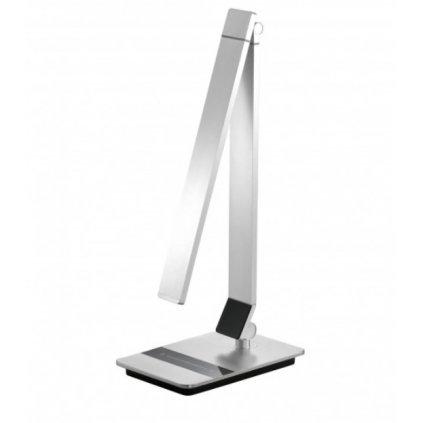 722006 YUNA stolní pracovní lampa broušený hliník