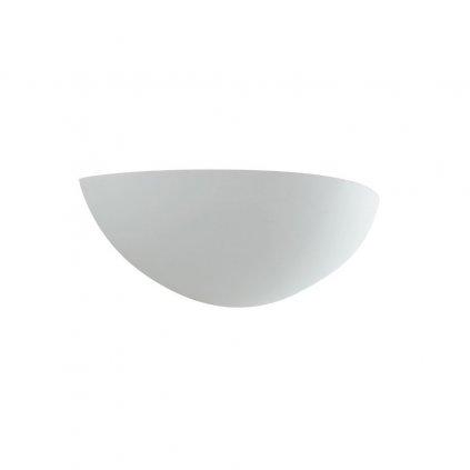 I MOROTZ L AP nástěnné svítidlo sádrová miska na jednu žárovku E27 obchod svítidla pikomal