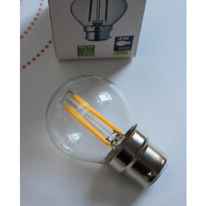 B22 4W LED