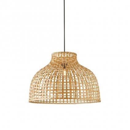 SEN0096 zavesne bambusove svetlo svitidlo bambusu obchod svitidla pikomal