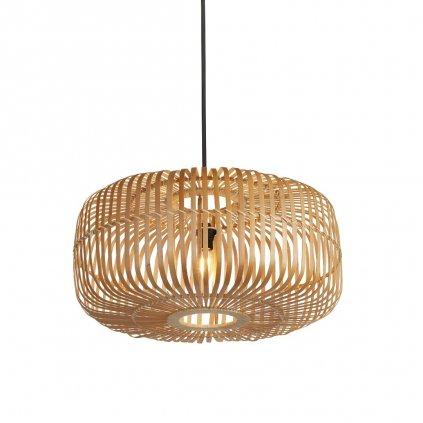 SEN0097 zavesne bambusove svetlo svitidlo bambusu obchod svitidla pikomal