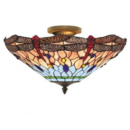 1289 16 DRAGONFLY stropní svítidlo