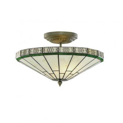 4417 17 tiffani svítidlo stropní mozaika obchod svitidla pikomal