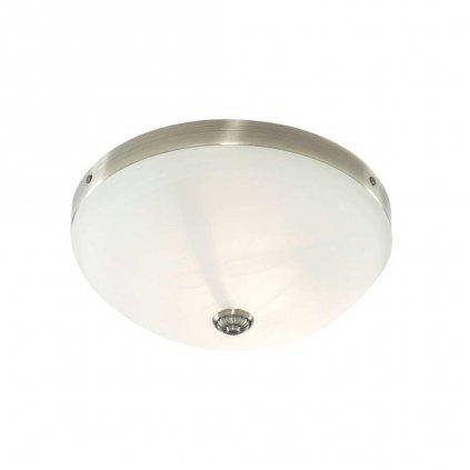 5772 2AB svetlo na strop mosaz antik a sklo alabastr obchod svitidla pikomal