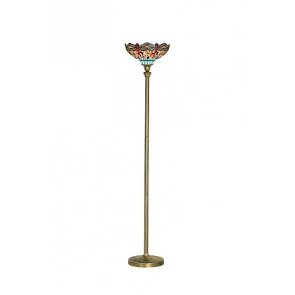 DRAGONFLY 1xE14 1287 stojací lampa