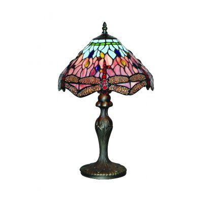 DRAGONFLY stolní lampa 1xE27