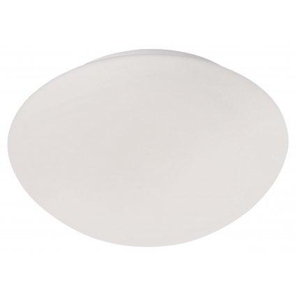 41561 MOON přisazené na strop 1xE27 opálové sklo