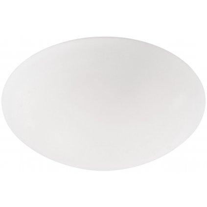 41562 MOON přisazené na strop 2xE27 opálové sklo