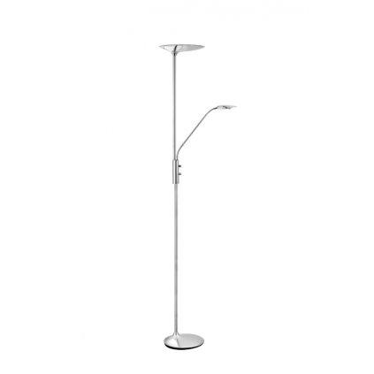 EU8622CC searchlight stojací lampa v lesklém chromu