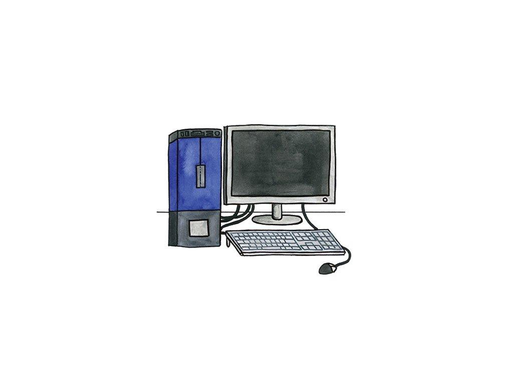 1806 computer copy