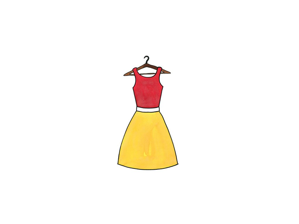 1143 dress copy