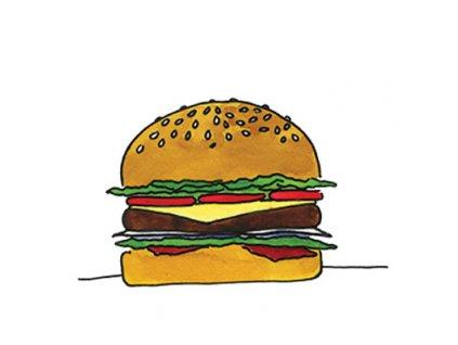 1331 hamburger copy