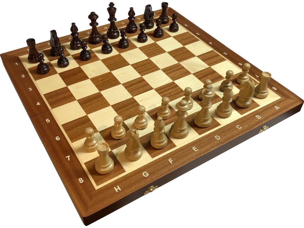 premiové šachy
