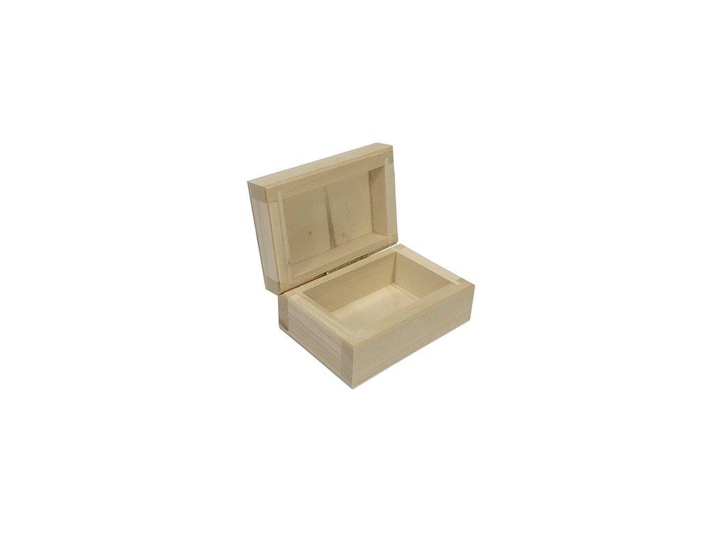krabička obdélník 8,5x6x4 cm 002