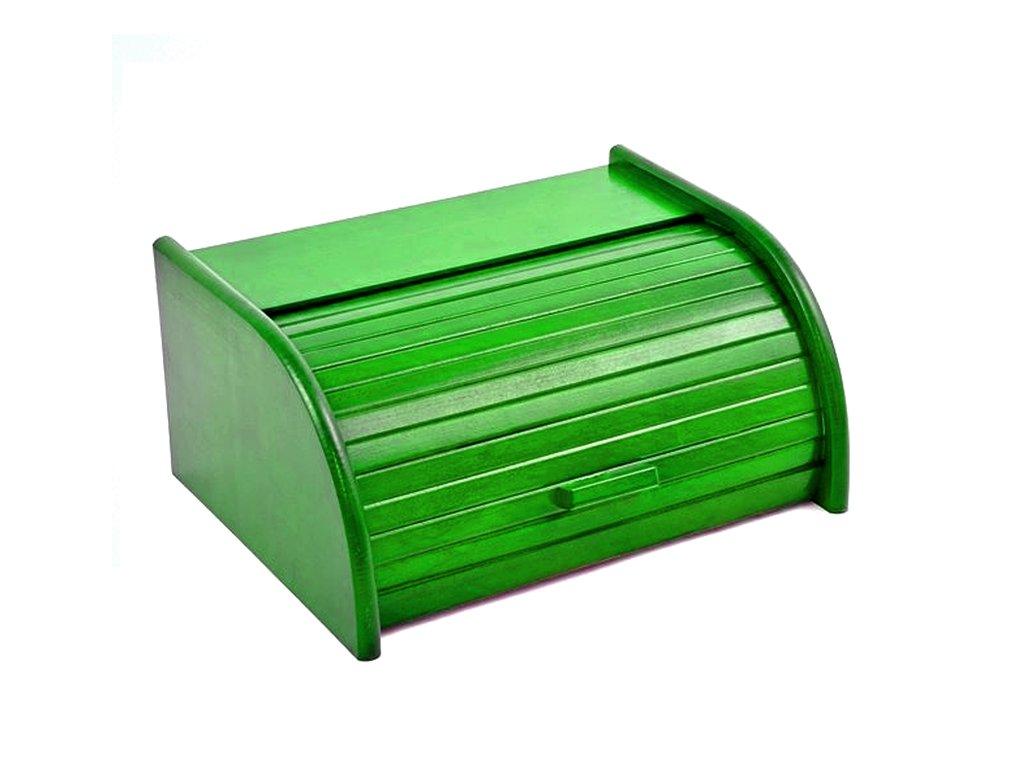 Chlebník zelený