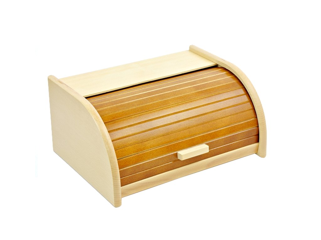 Chlebník CLASSIC medovo-přírodní