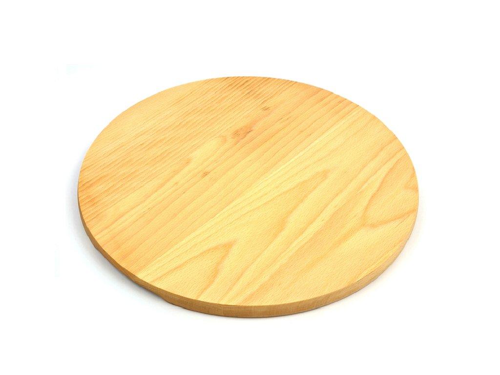 servirovaci prkenko na pizzu 60 cm