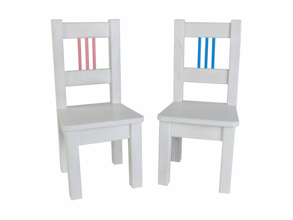 Dětská židle BORNE set
