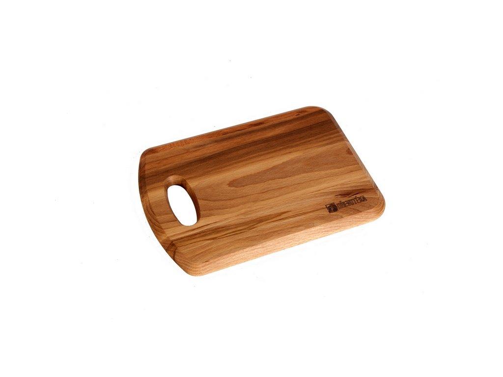 prkénko ze dřeva
