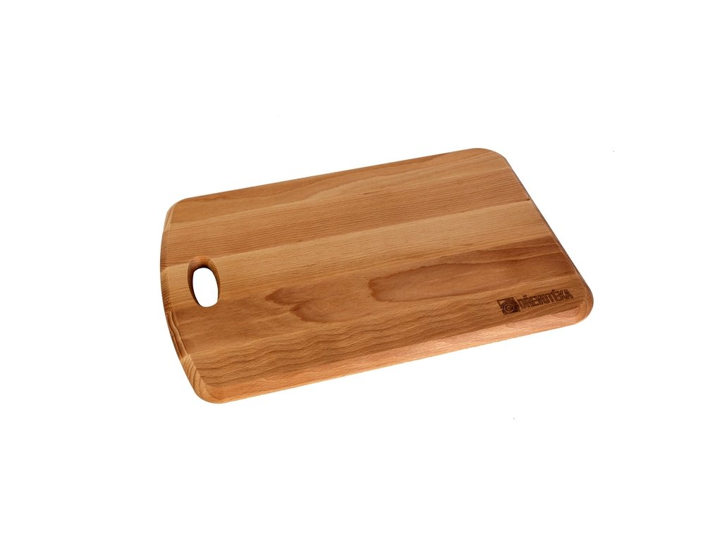 dřevěné prkénko velké