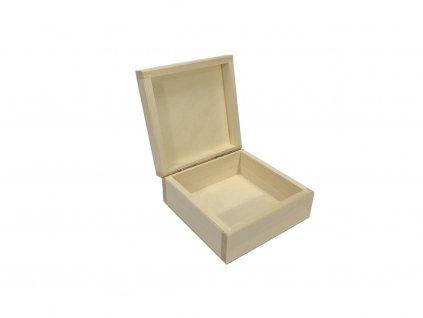 krabička čtverec 13x13x6 cm 002