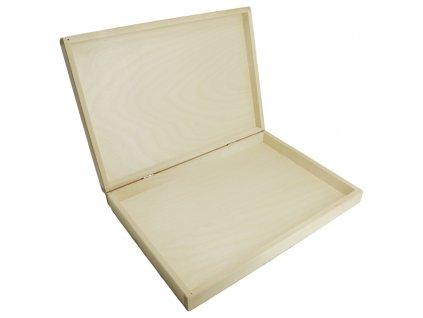 krabička A4