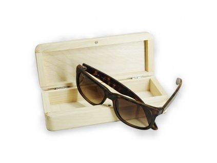 krabička s brýlemi