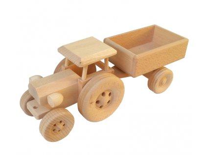 traktor-s-vleckou-john