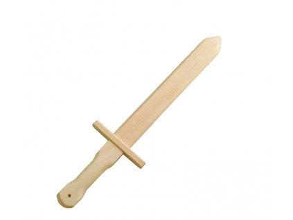 Dřevěný meč ARTHUR