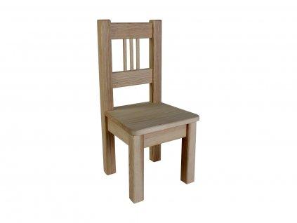 Dětská židle BORNE