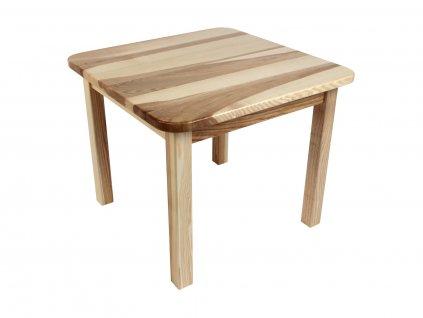 Dřevotéka Dětský stůl BORNE