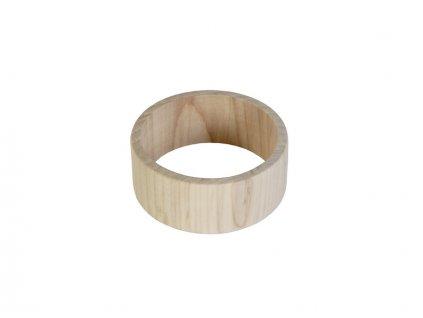 dreveny-naramek-plochy-3cm