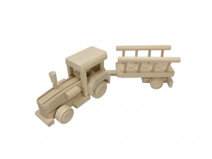 traktor malý 001