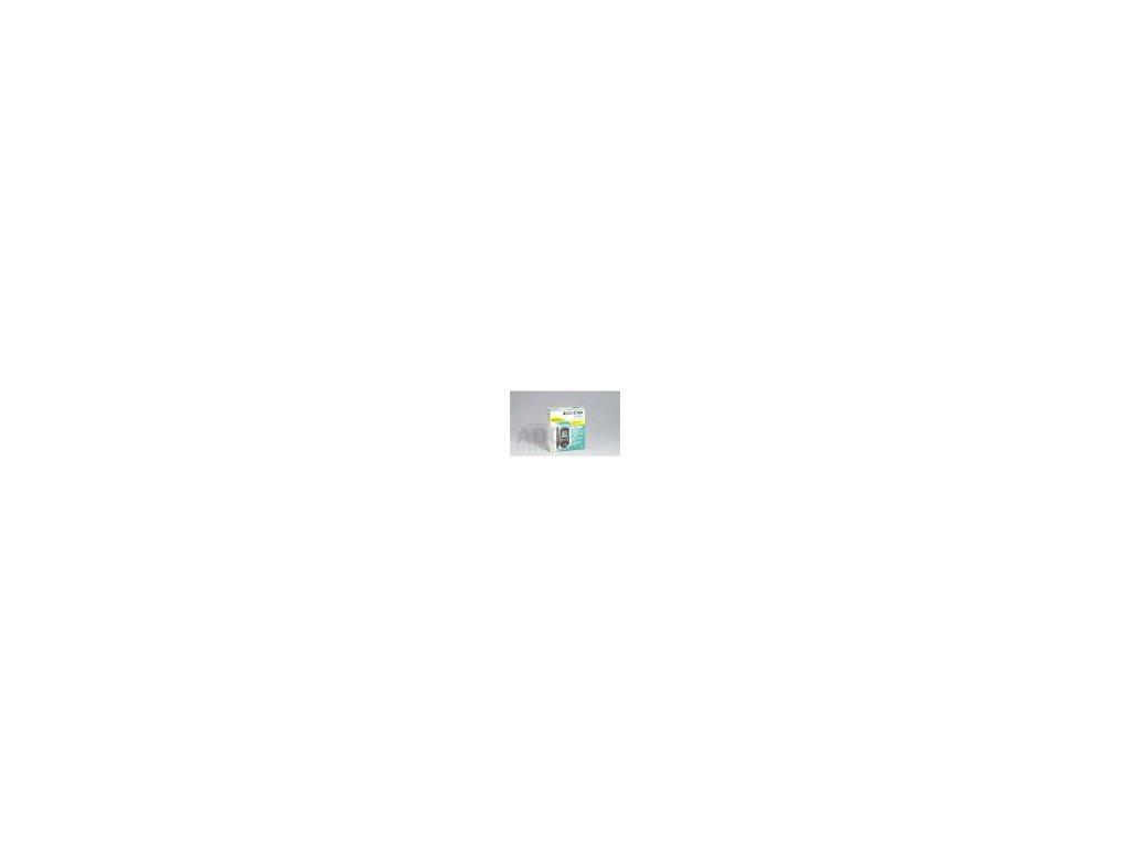 ACCU-CHEK Active Kit glukomer + príslušenstvo na monitorovanie glykémie 1x1 set