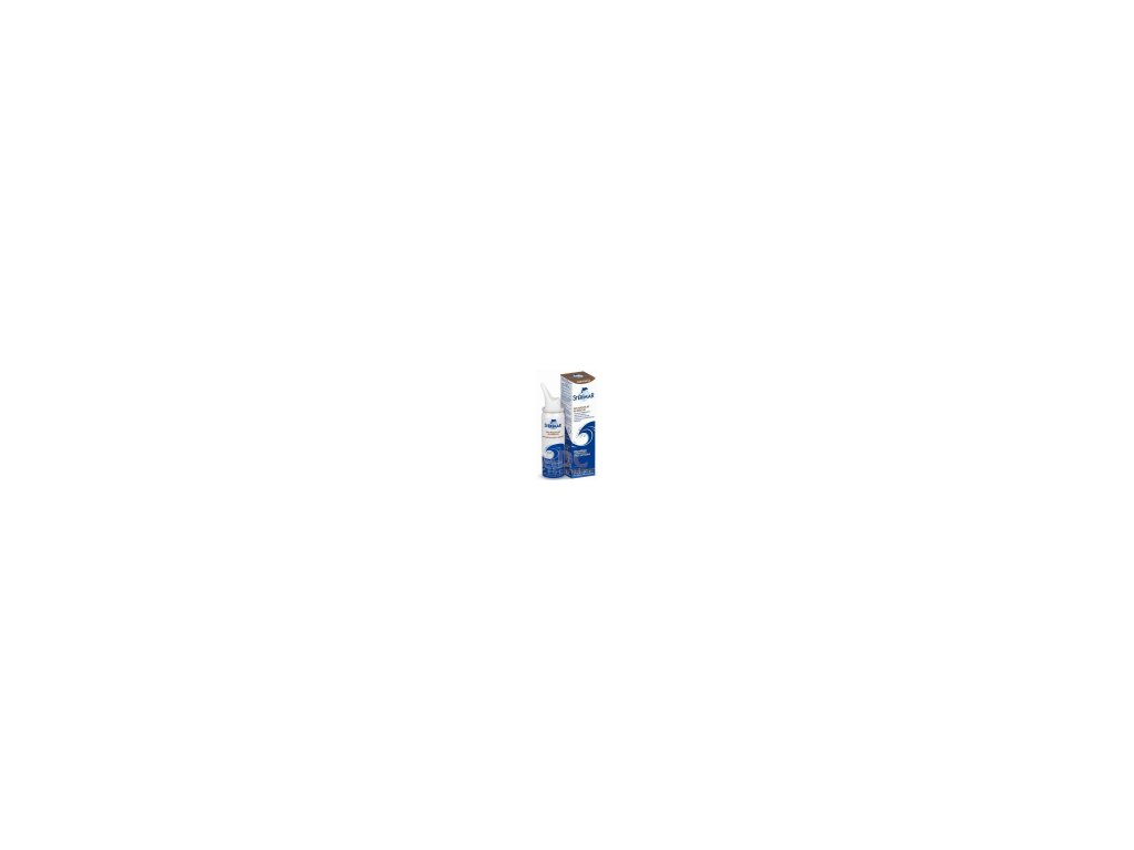 STERIMAR Cu nosový mikrosprej s obsahom morskej vody a medi 50 ml
