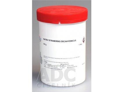 Natrii tetraboras decahydricus - FAGRON v dóze 1x500 g