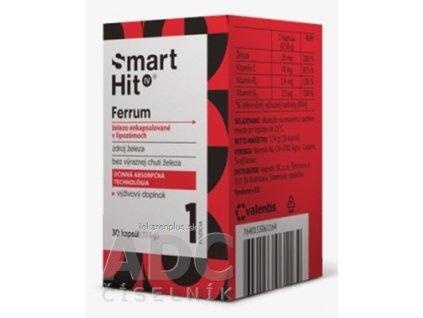 SmartHit IV Ferrum cps 1x30 ks