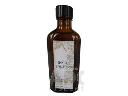 Prír. farmácia TINKTÚRA Z VALERIÁNY 1x100 ml