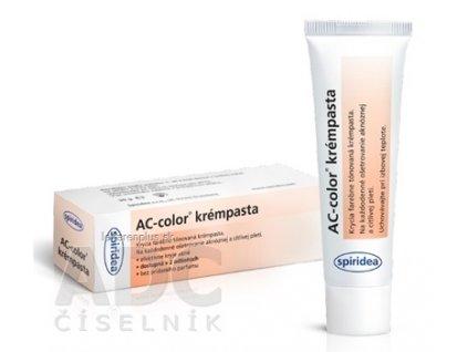 AC-color krémpasta 1x30 g