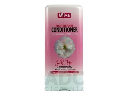 Milva KONDICIONÉR HAIR REPAIR (Milva CONDITIONER HAIR REPAIR) 1x200 ml