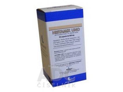 Histamix UNO cps 1x30 ks