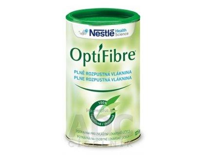 OptiFibre vláknina v prášku 1x125 g