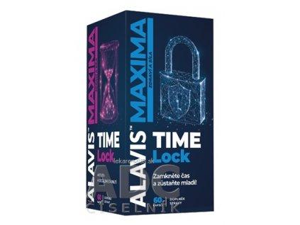 ALAVIS MAXIMA TimeLock cps 1x60 ks