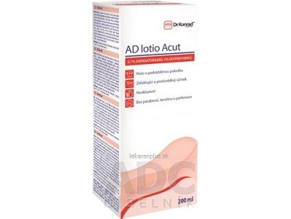 Dr Konrad AD lotio Acut 1x200 ml