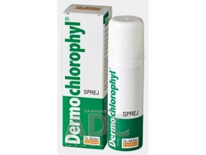 Dr. Müller DERMO CHLOROPHYL SPREJ 1x50 ml