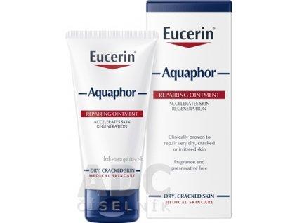 Eucerin Aquaphor regeneračná masť 1x45 ml
