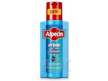 ALPECIN HYBRID Coffein Shampoo 1x250 ml