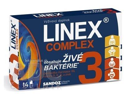 LINEX COMPLEX cps 1x14 ks