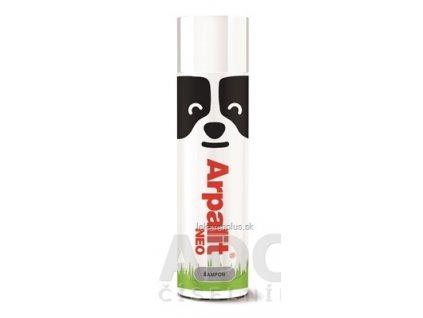 Arpalit NEO šampón s extraktom z listov čajovníka pre zvieratá, 1x250 ml