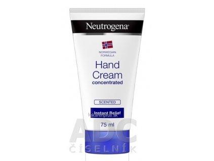 NEUTROGENA NR Krém na ruky parfumovaný 1x75 ml